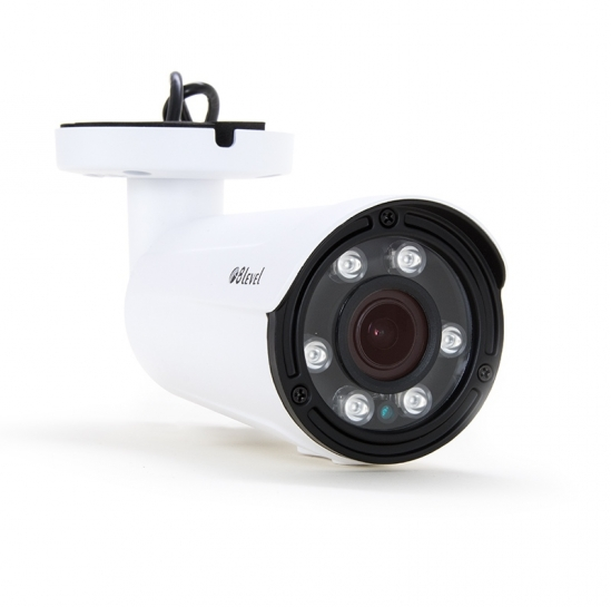 External varifocal bullet AHD camera (AHB-E1080-VF4-2) | 8level