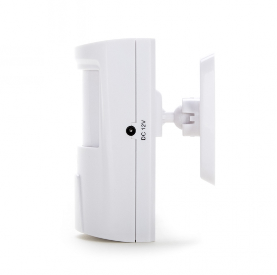 wireless passive PIR motion detector (ALRM-MS-2) | 8level