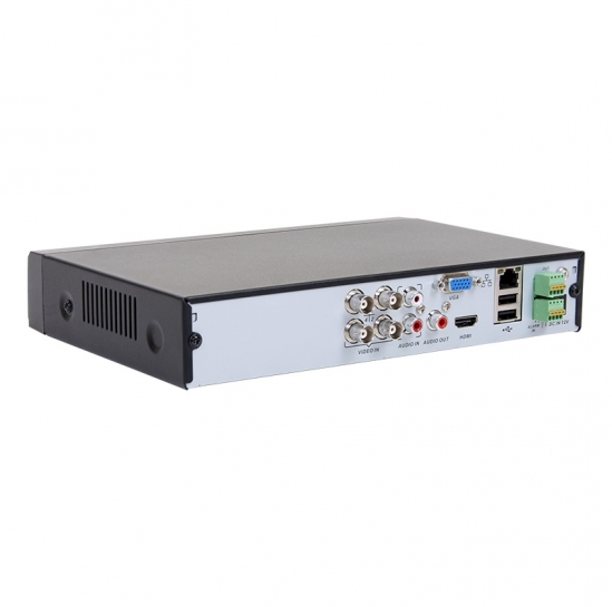 4ch. AHD 1080P DVR Recorder (DVR-1080P-041-1) | 8level