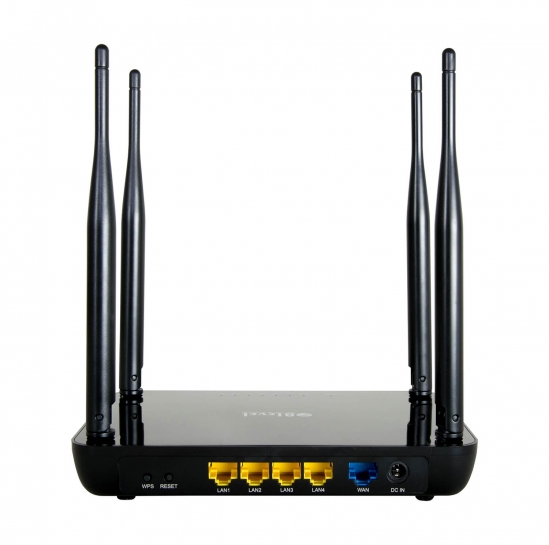 Gigabit WiFi Router 1200Mbps AC (WRT-1200AC) | 8level