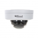 External IP surveillance camera (2MP, 2.8mm, PoE, WDR, IR20m, Starvis ) (IPED-2MPSV-28-1)