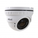 External IP surveillance camera (4MP, 2.8-12mm, PoE, WDR, IR30m, SD ) (IPED-4MP-VF-1)